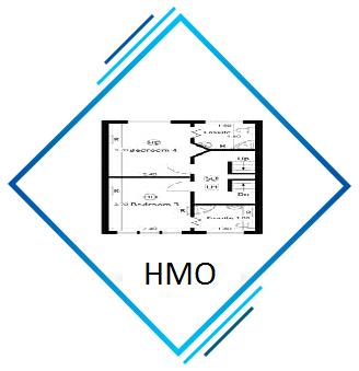 HMO Floor Plans